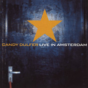 Candy Dulfer Live In Amsterdam Songs