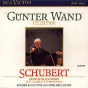 Schubert: Sinfonien Nr.1-6,8,9,Rosamunde Songs