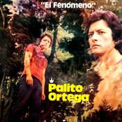 Palito Ortega Cronología - El Fenómeno (1971) Songs