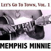 Let's Go To Town, Vol. 1 Songs