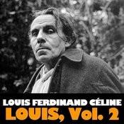 Louis, Vol. 2 Songs