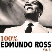 100% Edmundo Ross, Vol. 3 Songs