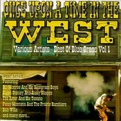 Once Upon A Time In The West - Best Of Bluegrass Vol. 1 Songs