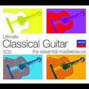 Guitar Concerto No.1 in A, Op.30: 1. Allegro Maestoso Song