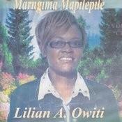 Marngima Mapilepile Songs