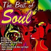 The Best Of Soul Songs