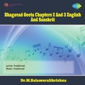 Bhagvad Geeta Chapters 2 And 3 In English And Sanskrit  Songs