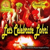 Lets Celebrate Lohri II Songs