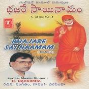 Bhajare Sai Naamam Songs