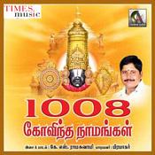 1008 Govinda Namangal Songs