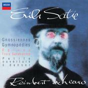 Satie: Gnossiennes; Gymnopédies; Ogives; Trois Sarabandes; Petite ouverture à danser. Songs