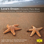 Love's Dream - Romantic Piano Music Songs
