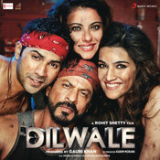 dilwala movie song download
