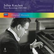Julius Katchen: Decca Recordings 1949-1968 Songs