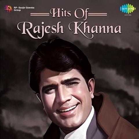 Hits Of Rajesh Khanna Songs Download: Hits Of Rajesh Khanna MP3
