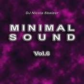 Minimal Sound Vol. 6 Songs