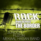 Rock From Across The Border Songs