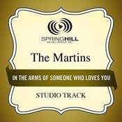 In The Arms Of Someone Who Loves You (Studio Track) Songs