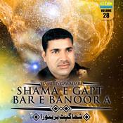 Shama E Gapt Bar E Banoor A, Vol.  28 Songs