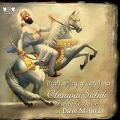 Chaupai Sahib Patshahi Dasvin Songs