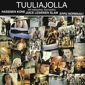 Tuuliajolla Songs