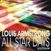 All Star Days, Volume 2 Songs