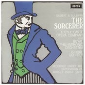 Gilbert & Sullivan: The Sorcerer / The Zoo (2 Cds) Songs
