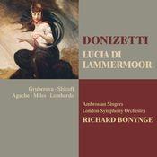 Donizetti : Lucia di Lammermoor Songs
