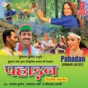 Pahadan Songs