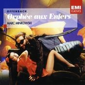 Offenbach: Orphée aux enfers Songs
