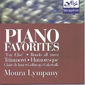 Piano Favorites Songs