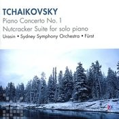 Tchaikovsky: Piano Concerto No. 1, Nutcracker Suite For Solo Piano Songs