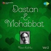 Ravi Kichlu - Dastan-e-mohabbat Ghazals Vol 2 Songs