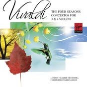 Vivaldi: The Four Seasons Songs