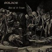 Solace - Bird Of Ill Omen Songs