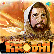 Krodhi Songs