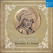 The Legend of Josquin Desprez Songs