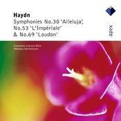 Symphony No.69 in C major, 'Loudon' : II Un poco adagio, più tosto andante Song
