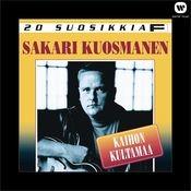 20 Suosikkia / Kaihon kultamaa Songs