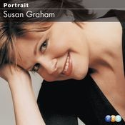 Susan Graham Artist Portrait 2007 Songs