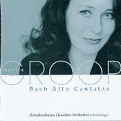 J.S. Bach: Alto Cantatas 170, 35, 169 Songs