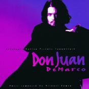 Don Juan Demarco (Soundtrack) Songs