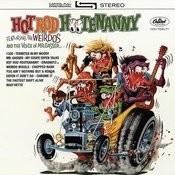 Hot Rod Hootenany Songs