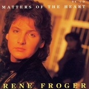 Matters Of The Heart Songs