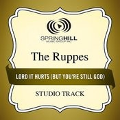Lord It Hurts (But You're Still God) (Studio Track) Songs