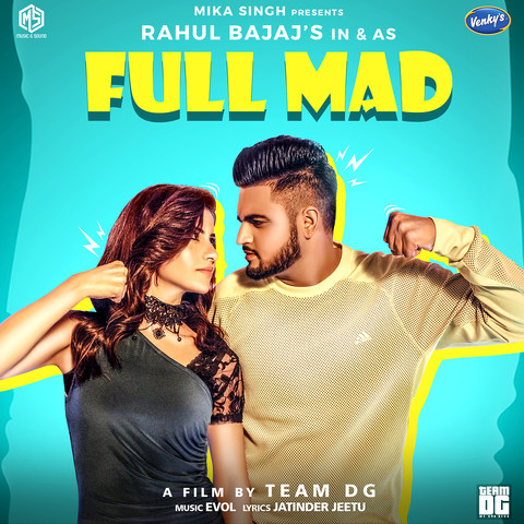 Full Mad Songs Download: Full Mad MP3 Punjabi Songs Online Free on