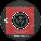 Guitars, Cadillacs / I'll Be Gone [Digital 45] (w/ PDF) Songs