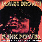 Funk Power 1970: A Brand New Thang Songs