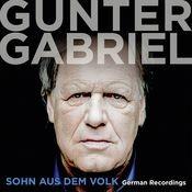Sohn aus dem Volk - German Recordings Songs