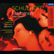 Schulhoff: Flammen Songs